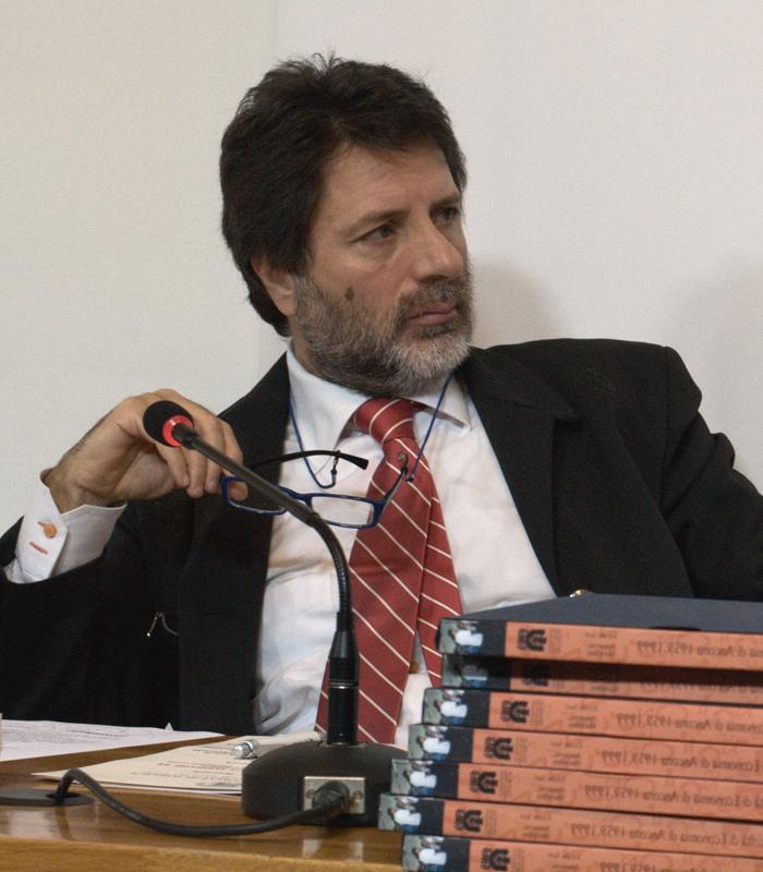 Professor Avvocato Antonio Di Stasi